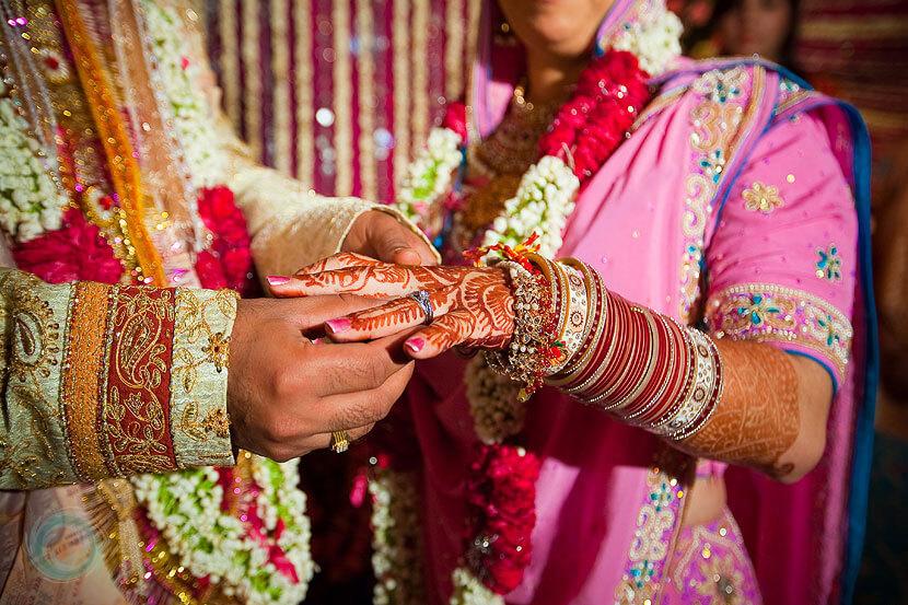 Свадьба по индийским традициям