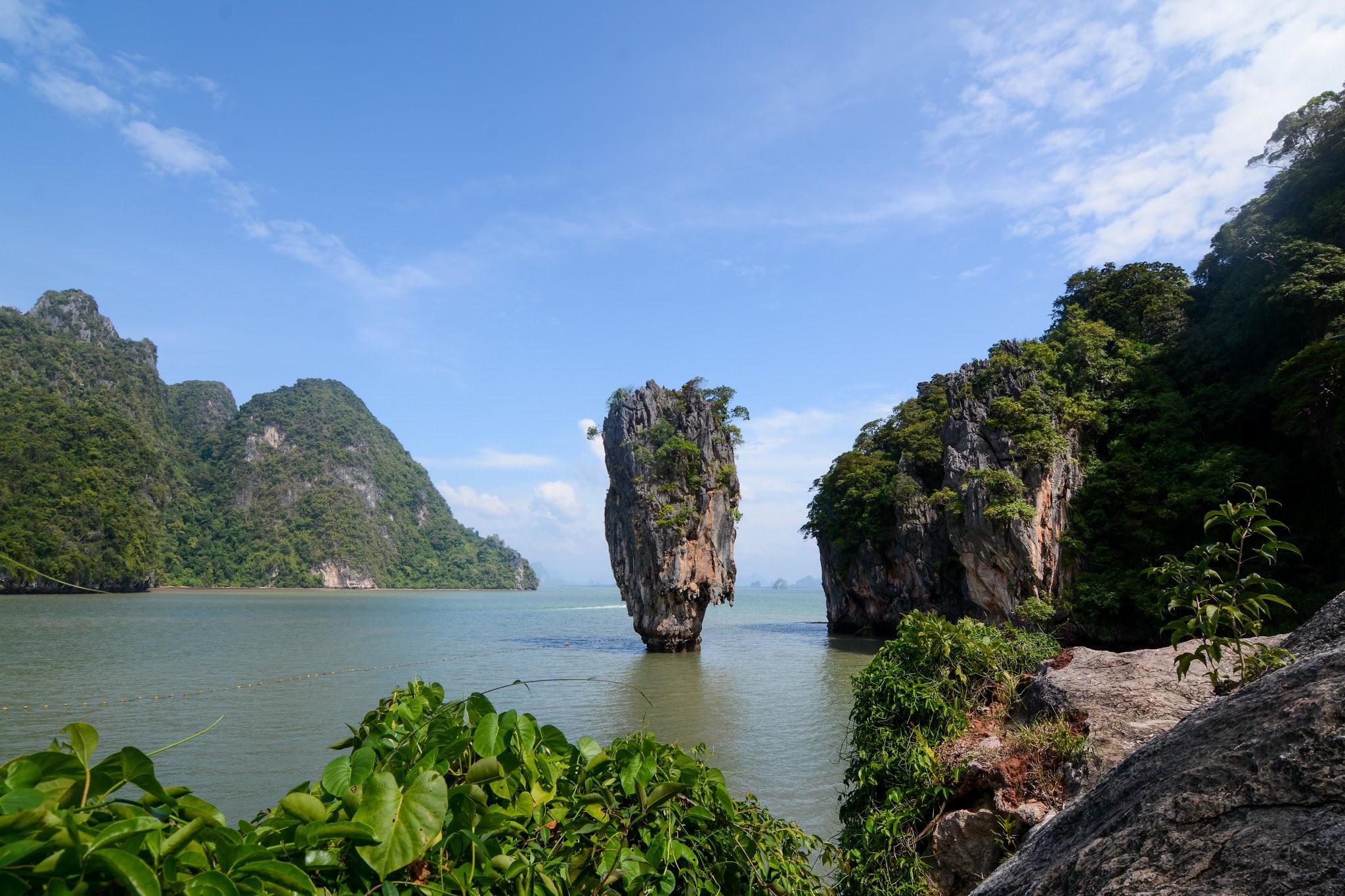 Залив Пханг-Нге