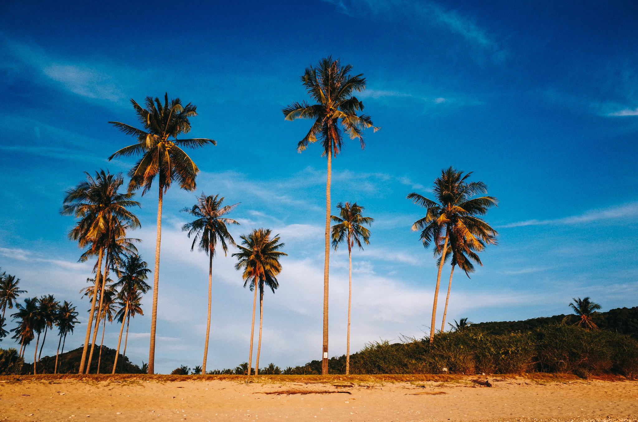 Остров Koh Lanta