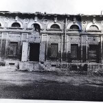The noise of Paramonov's warehouses