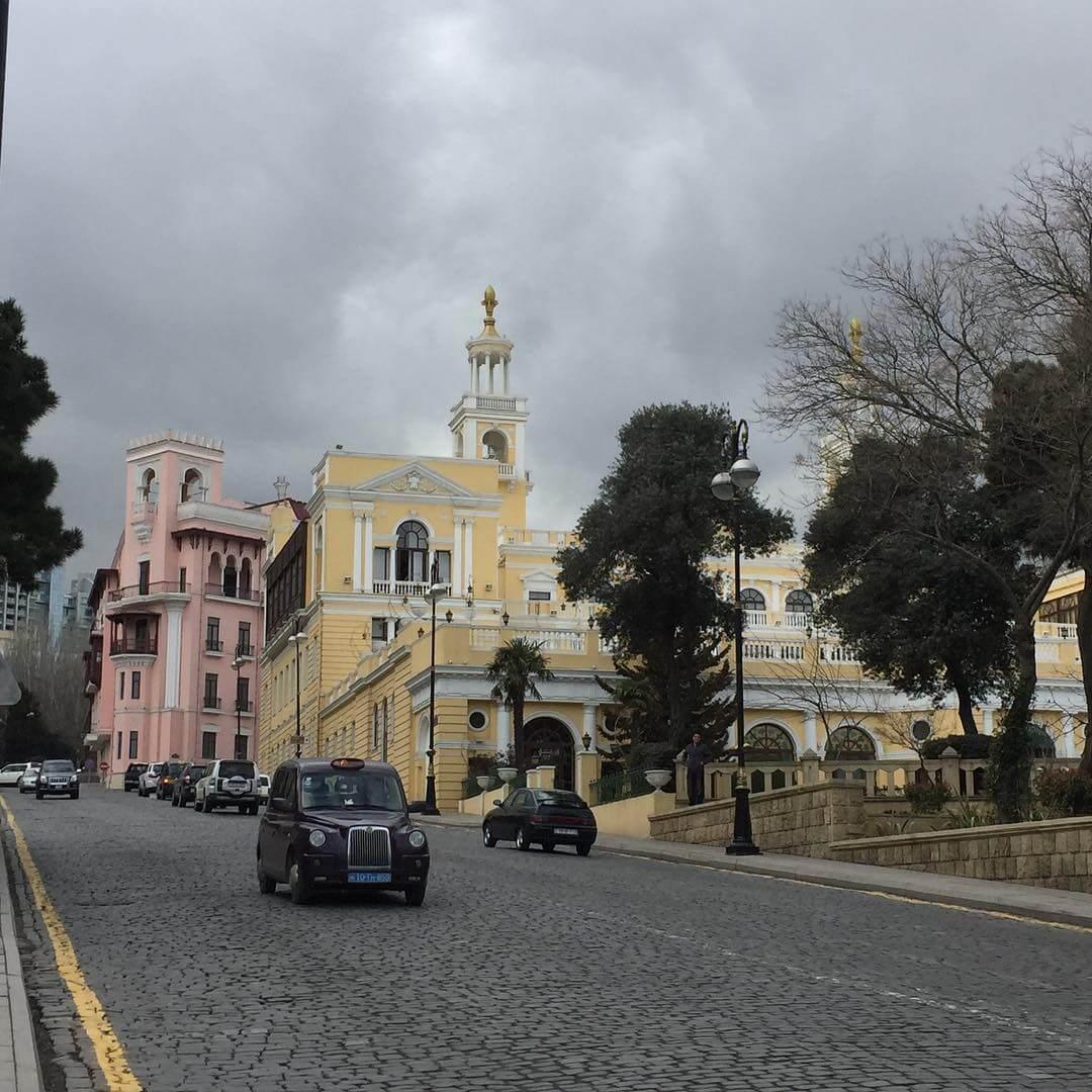 Топ-5 интересных фактов о Баку