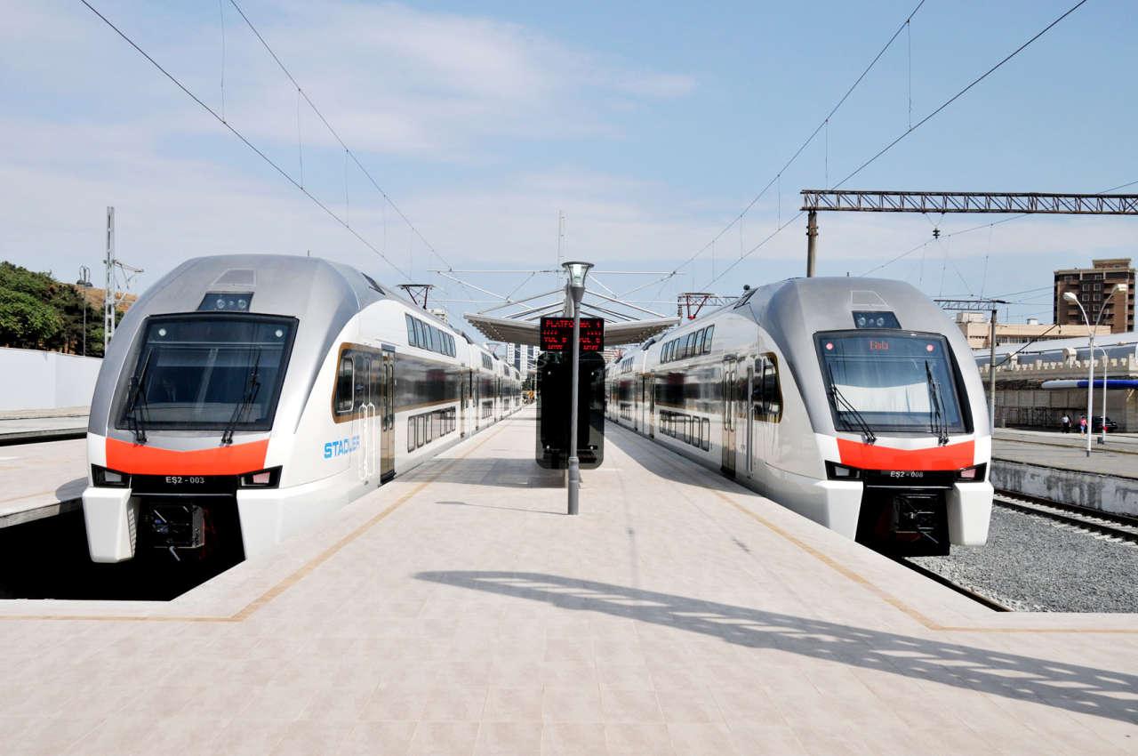 Транспорт в Баку