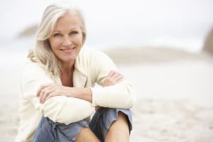 Уход за возрастной кожей