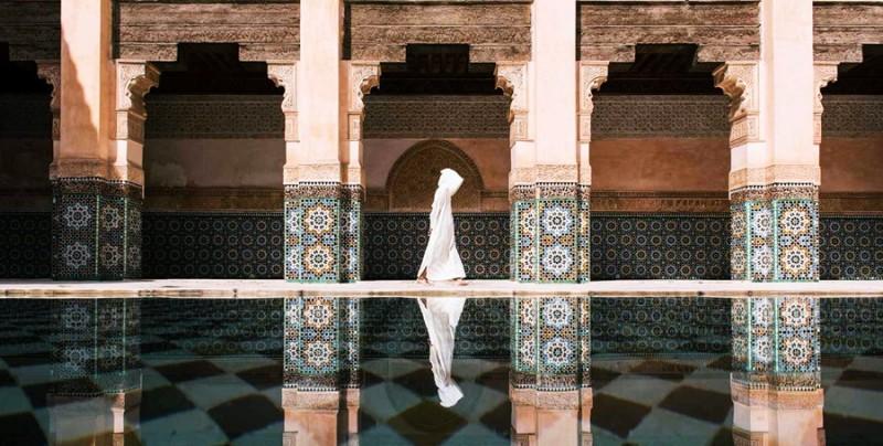 нужна ли виза в Марокко
