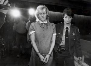 Топ-8 историй о женщинах-убийцах