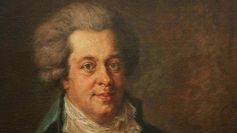 Интересные факты из жизни композиторов