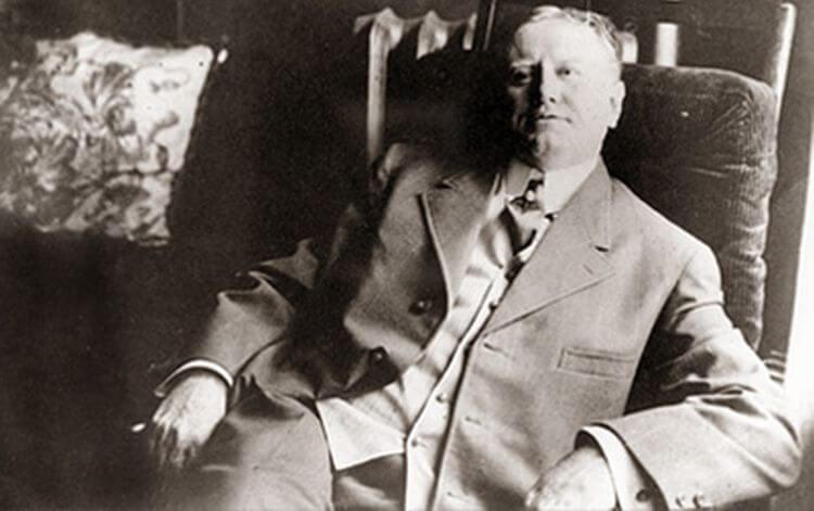 Интересные факты из жизни О.Генри