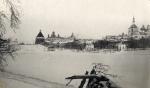 Концентрационные лагеря в СССР: СЛОН, Волголаг, Котласлаг