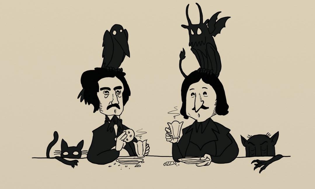 Интересные факты о Гоголе - мистика, фобии и смерть