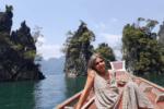 Интервью с блогером Татьяной Соломатиной — месяц в Таиланде, а в планах — трип по Египту
