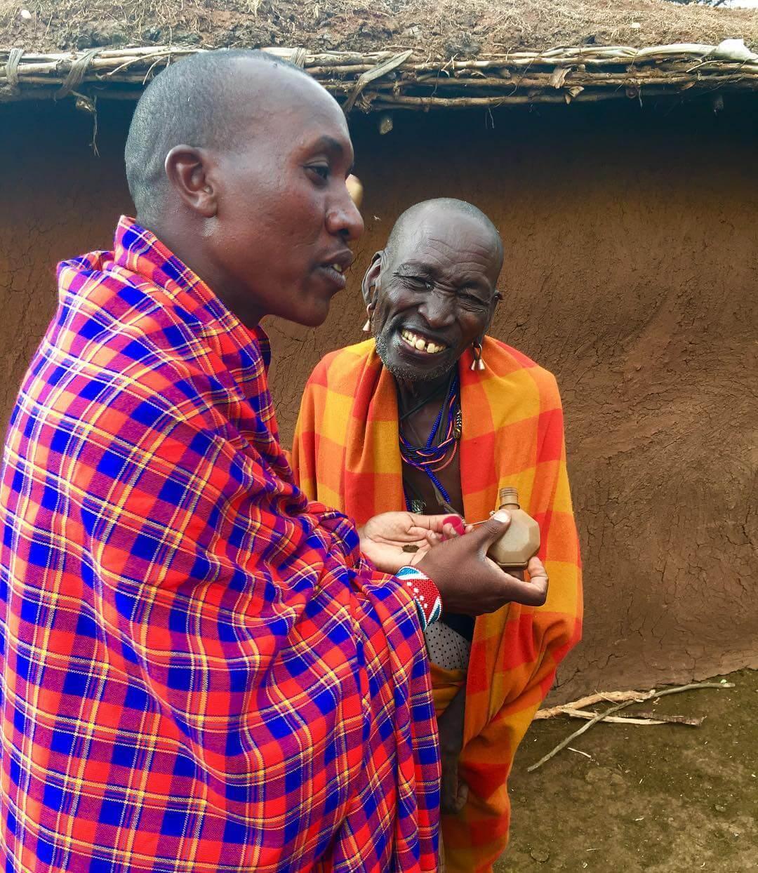 Опасности к Кении - какие сделать прививки