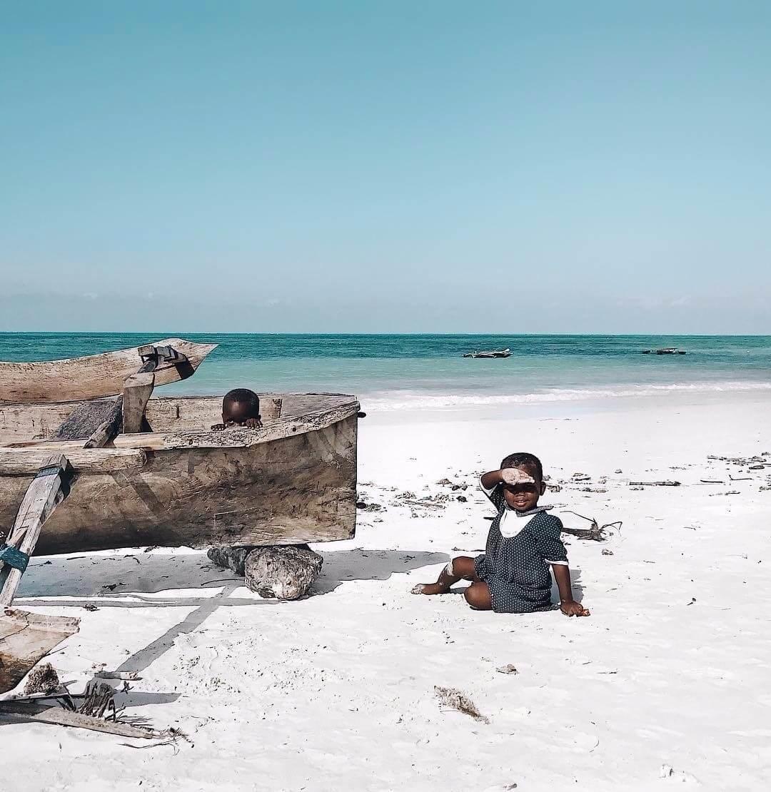 Танзания и Кения - путешествие
