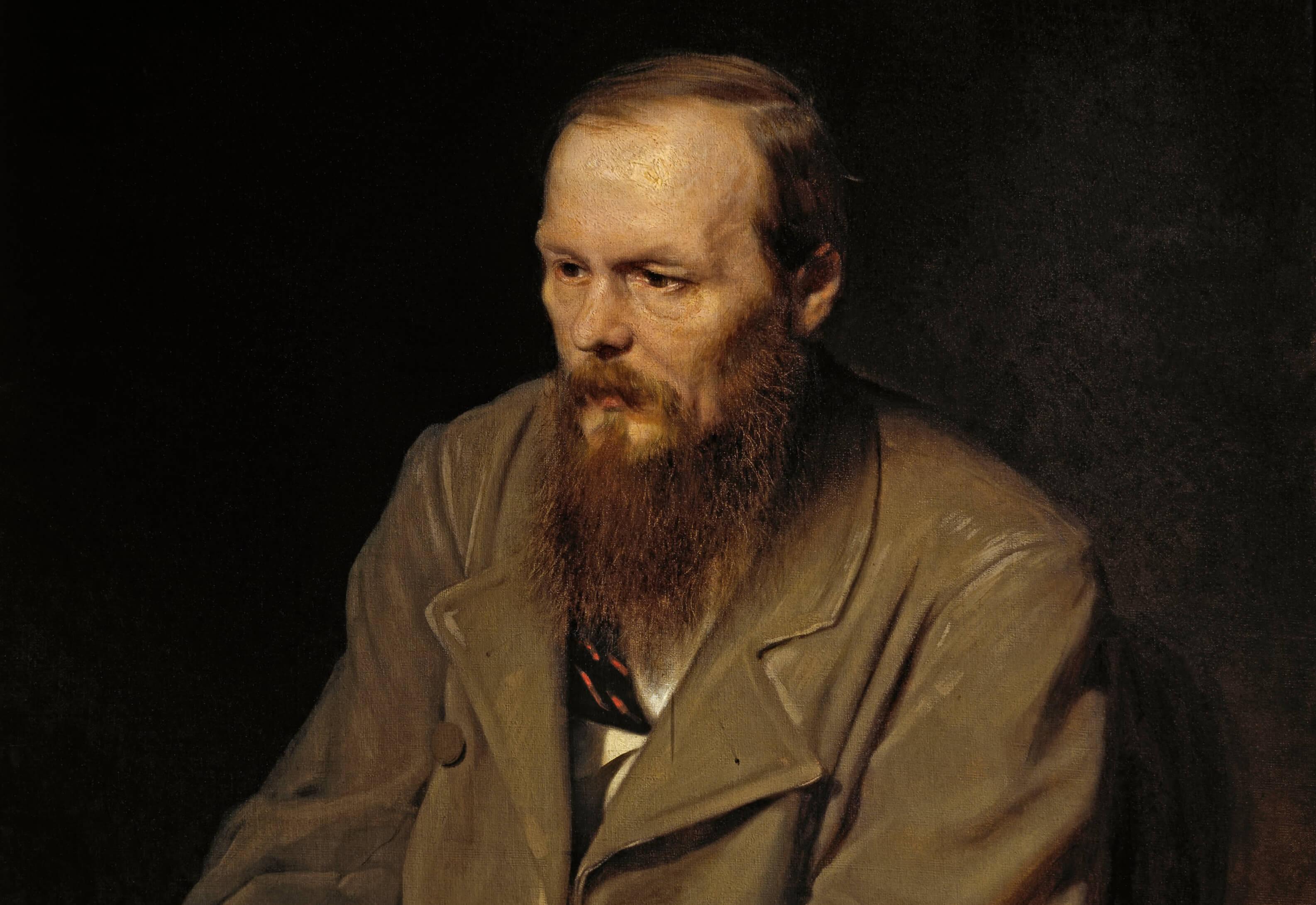 Чем болел Достоевский