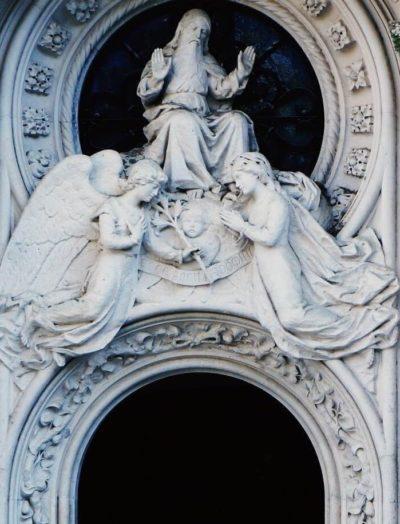 Кинта да Регалейра - часовня