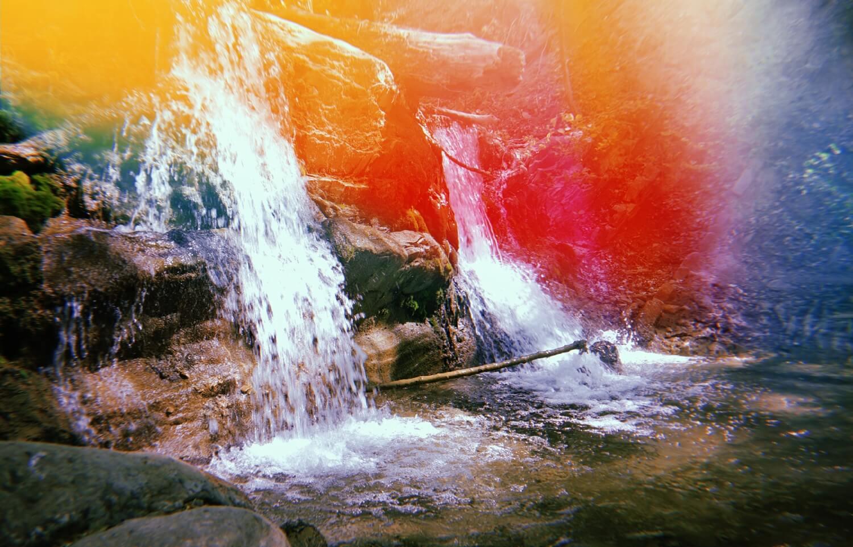 Гебиусские водопады - как добраться своим ходом