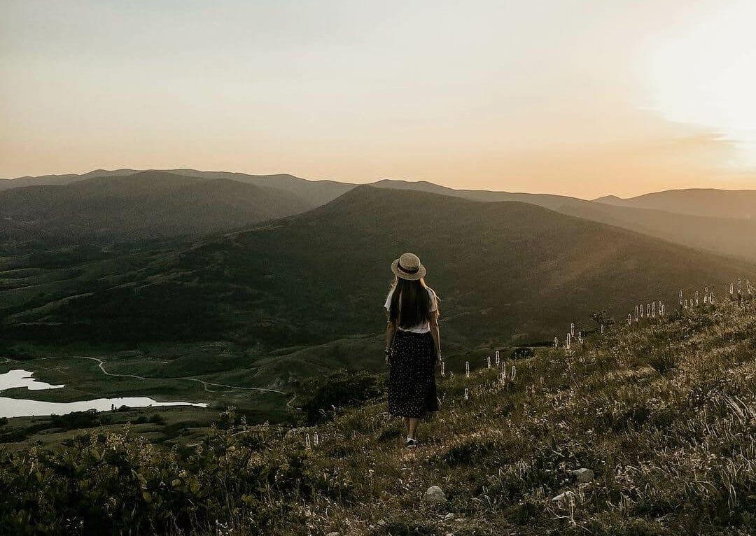 Звездопад воспоминаний: как добраться из Коктебеля