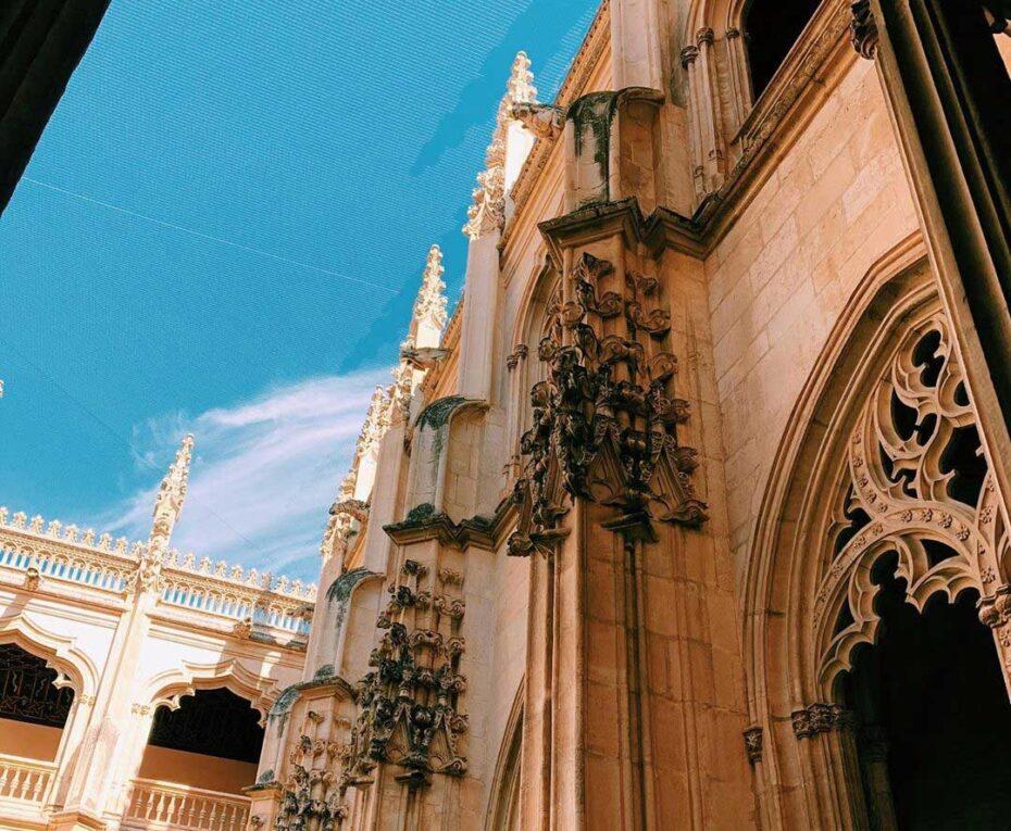 Монастырь Сан-Хуан-де-лос-Рейес Толедо: адрес, цена