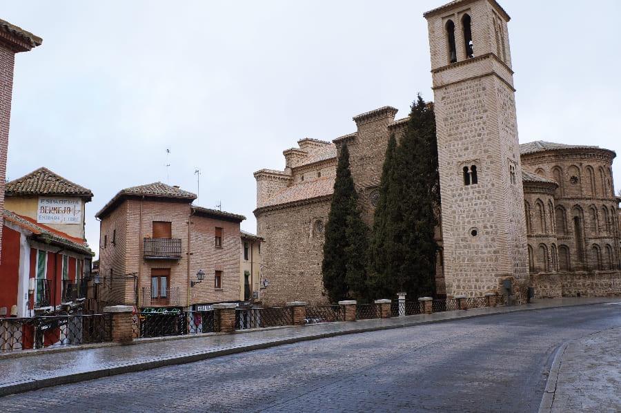 Интересные факты о Толедо, Испания