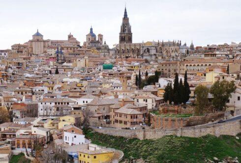 Мадрид - Толедо: как добраться, лучшие достопримечательности