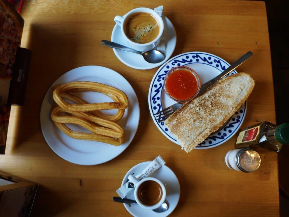 Рестораны Толедо: где поесть