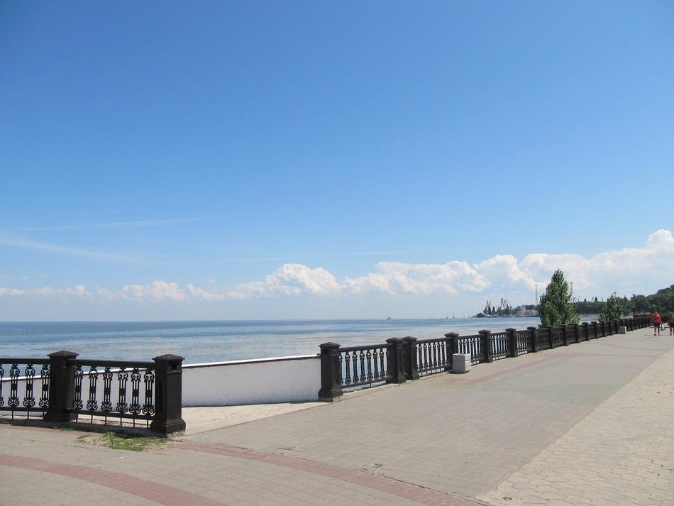 Что посмотреть в Таганроге