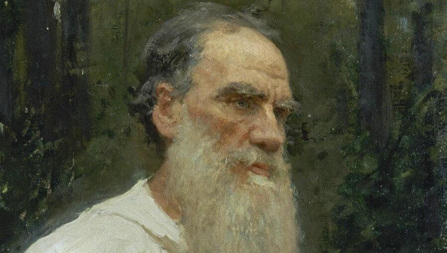 Интересные факты о Толстом