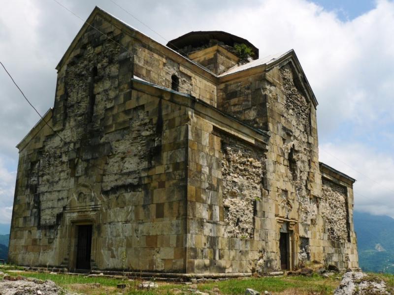Ткуарчал, Абхазия