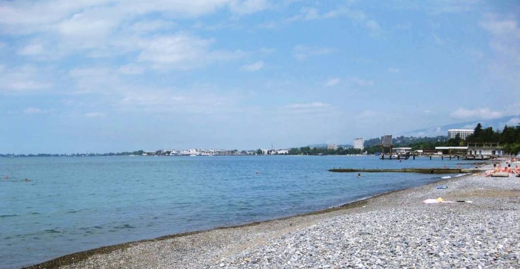 Пляж Айтар