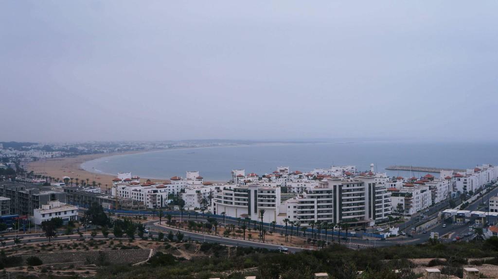 Касба Агадир, Марокко
