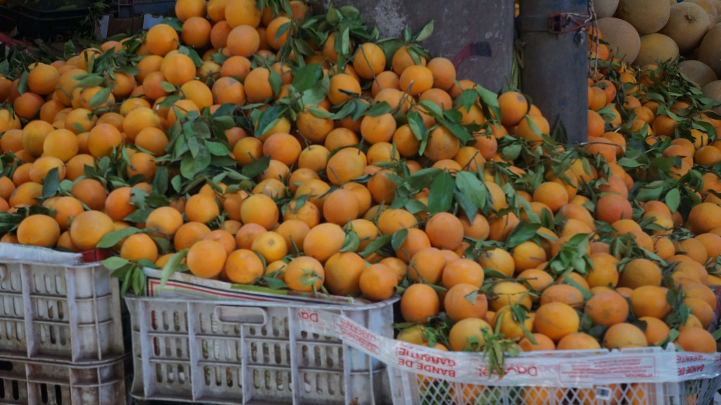 Рынок Агадира (Souk)