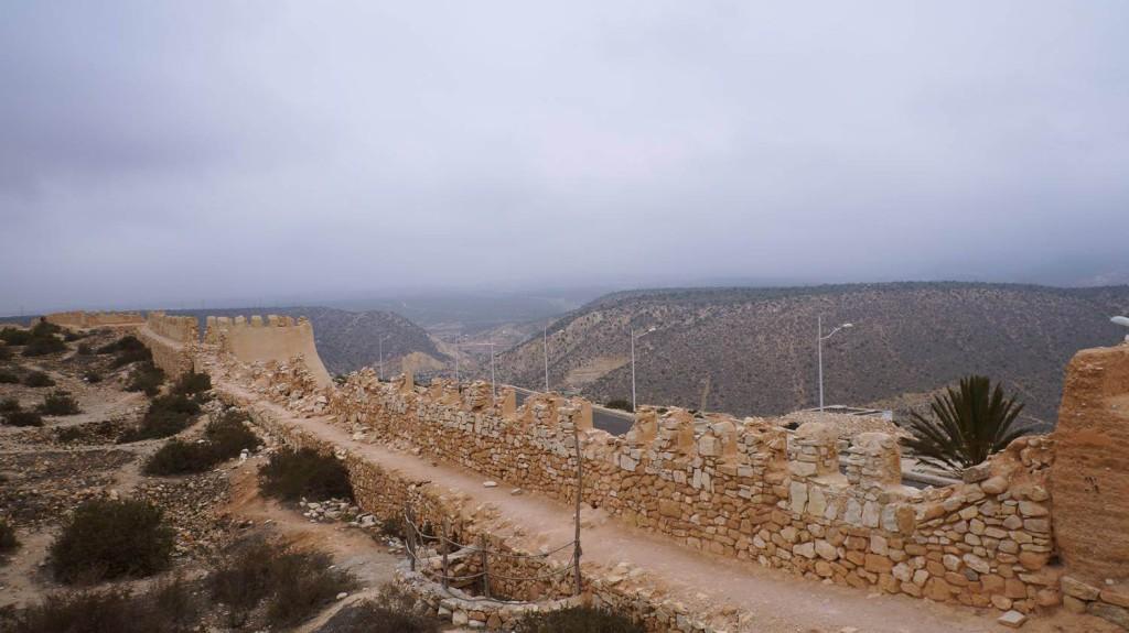 Касба Марокко