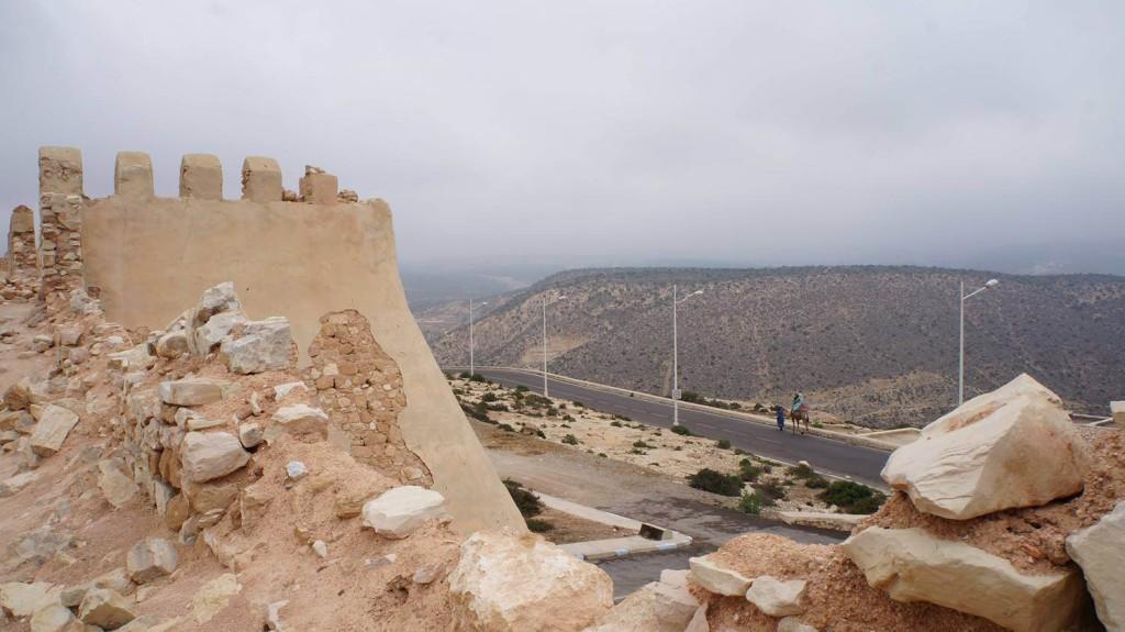 Касба Агадир Марокко