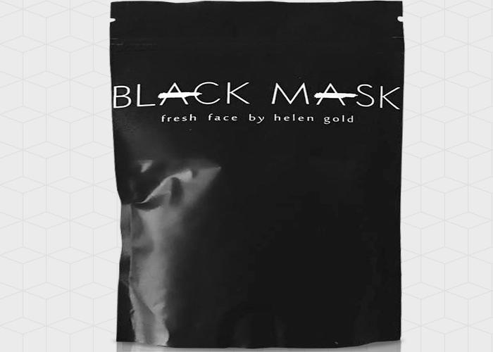 blackmask от прыщей