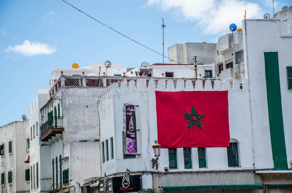 Как обманывают в Марокко