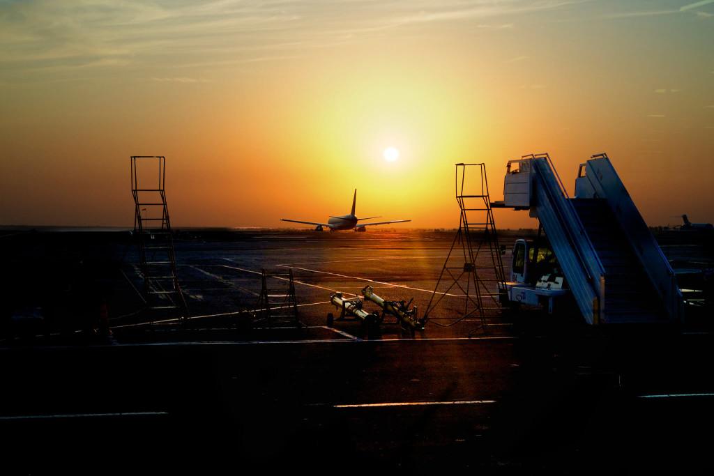 Как добраться до Судака - на самолете