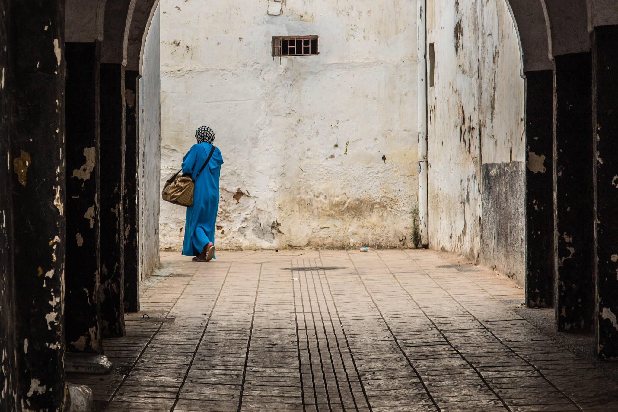 Необычные факты о Марокко
