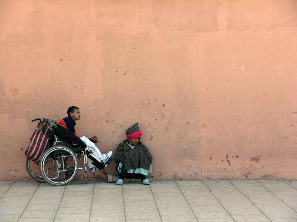 Марокко - необычные факты
