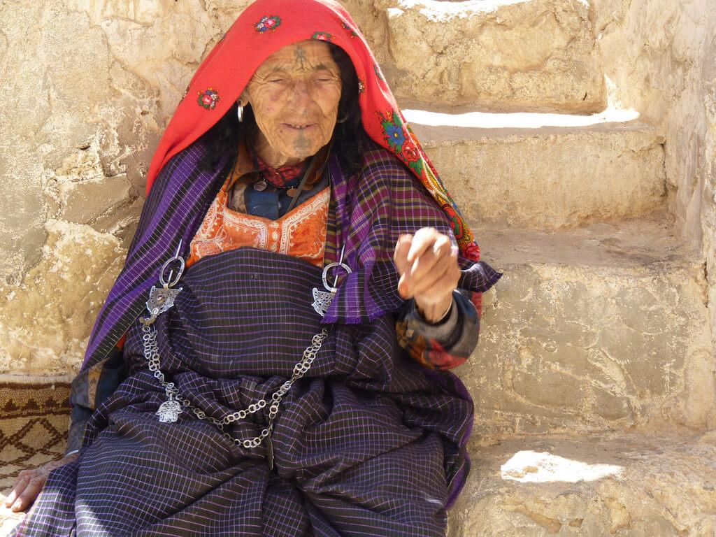 Интересные факты о марокканцах