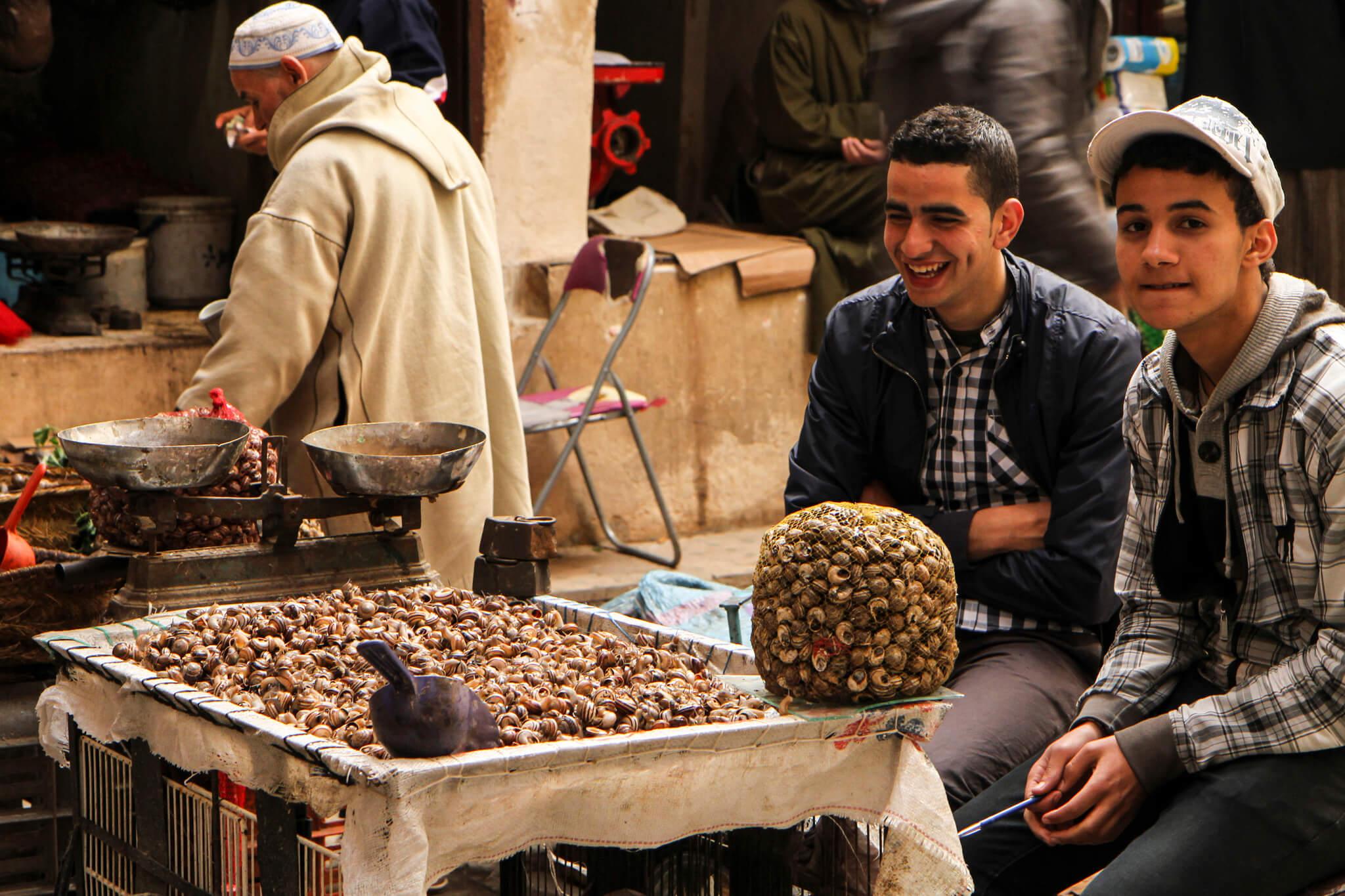 Марокко - интересные факты