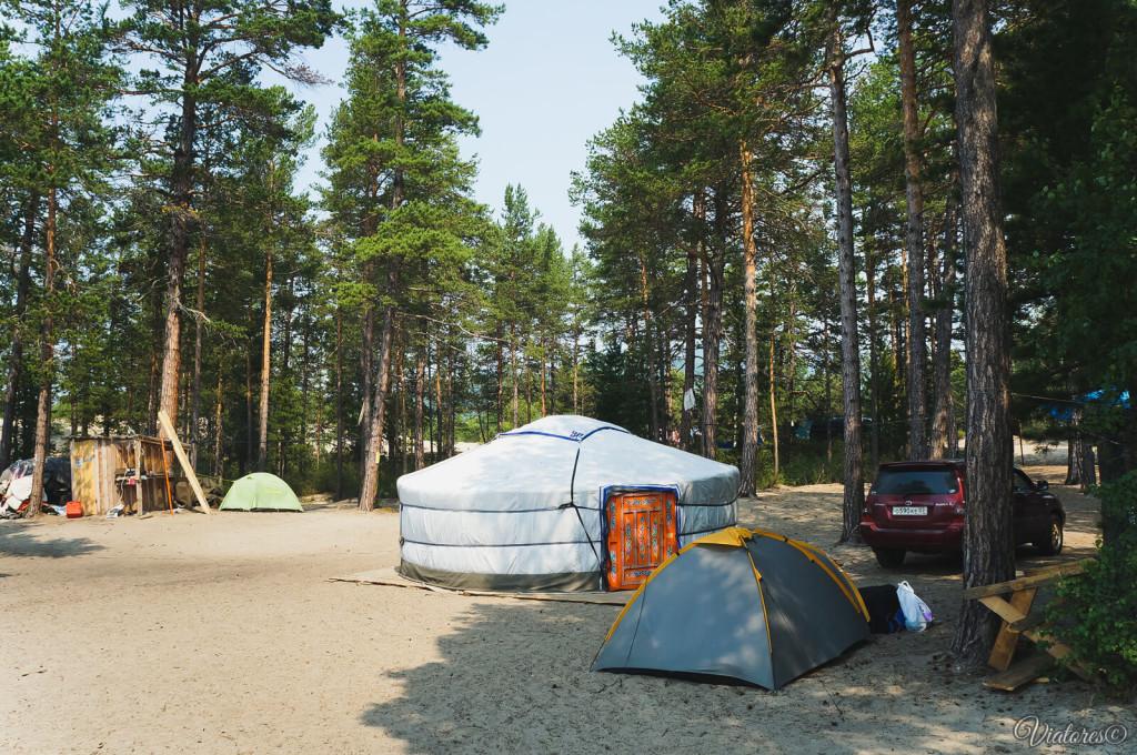 Как добраться до Байкала - на машине