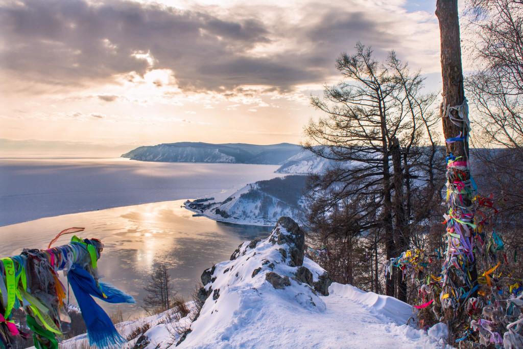 Как добраться до Байкала - способы