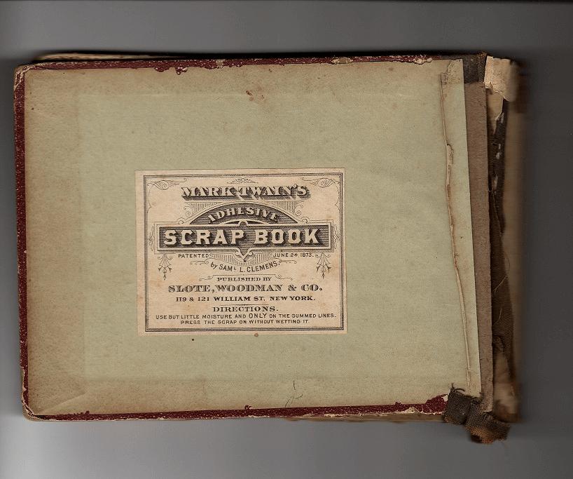Интересные факты о Марке Твене - изобретения