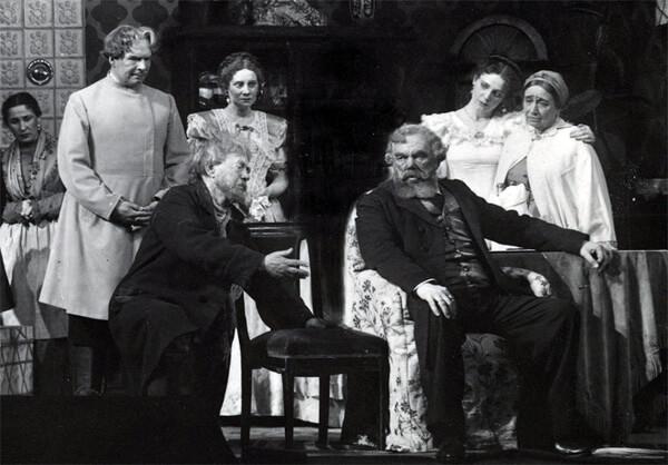 Интересные факты из жизни Островского - пьесы