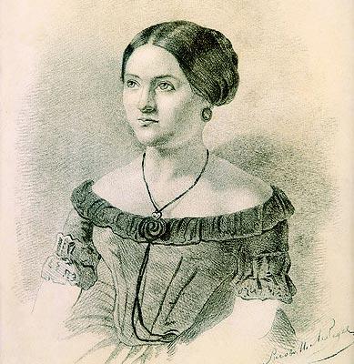 Интересные факты из жизни Островского - первая жена