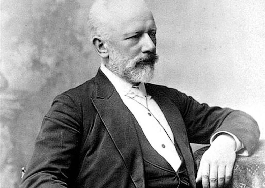 Интересные факты из жизни композиторов - Чайковский