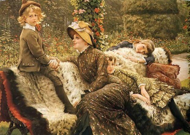 викторианские романы