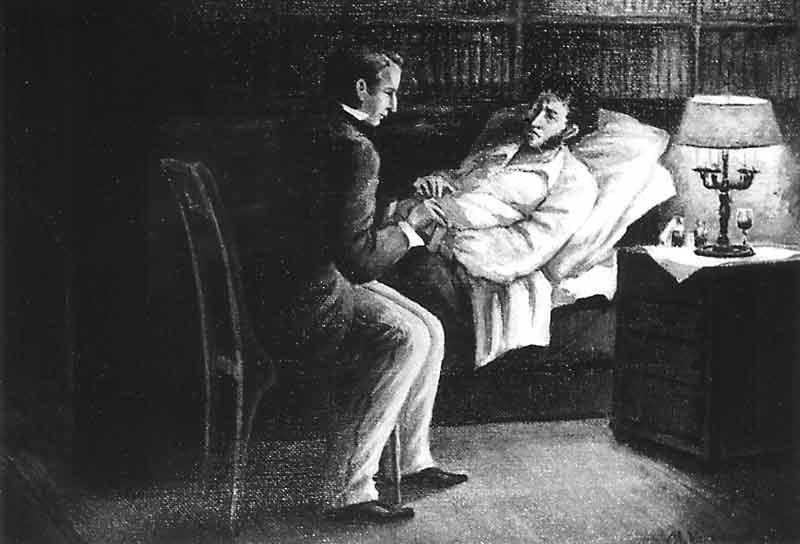 владимир иванович даль интересные факты из жизни - дружба с Пушкиным
