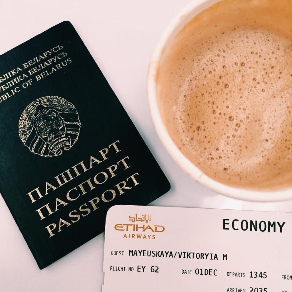поездка в Минск - визовые требования для россиян