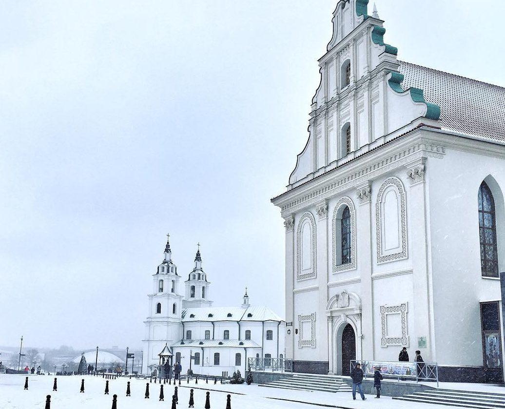 Как добраться до Минска - быстро и дешево