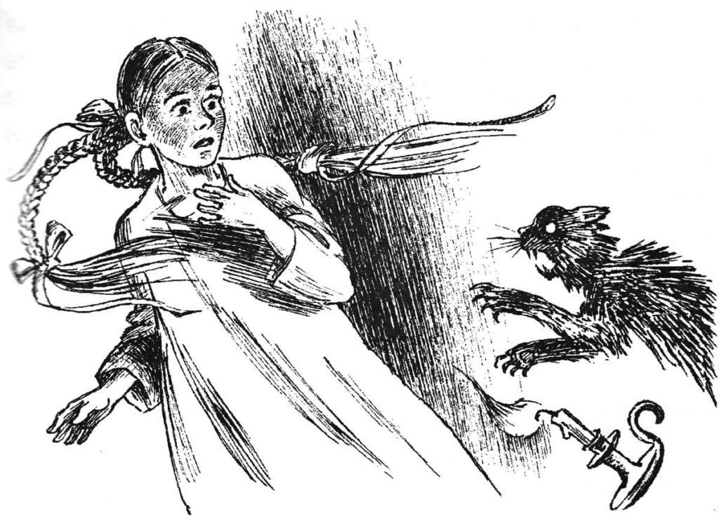 мистические интересные факты из жизни Гоголя